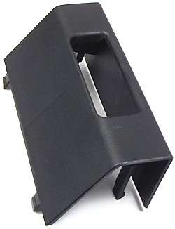 Cover Front Tow Hook
