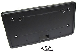 Genuine Front License Plate Bracket For Range Rover Sport And Range Rover Sport Supercharged