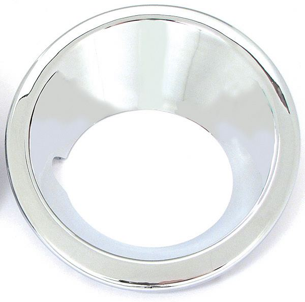 Fog Lamp Bezel RH Chrome