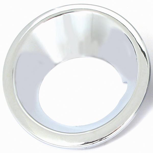 Fog Lamp Bezel LH Chrome