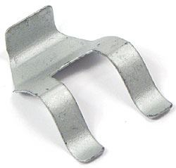 Retainer Clip For Headlamp Washer Nozzle