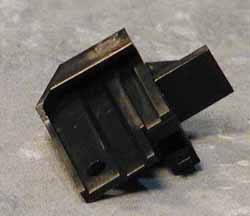 Sunroof Lifter Block - Right Hand