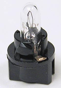 Bulb And Holder Instrument Clear