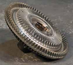 viscous fan clutch for Defender 300TDI - ERR2266