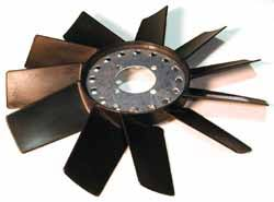 fan blade for Defender 300TDI - ERR2789