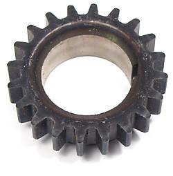 chainweel for crankshaft