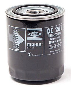 Oil Filter - Fits various models of Discovery, Defender, Land Rover and Range Rover