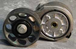 serpentine belt for Land Rover
