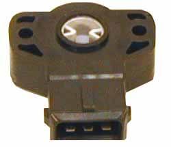 Throttle Potentiometer - ERR4278G