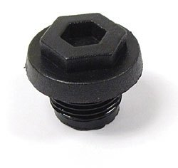 Radiator Fill Plug