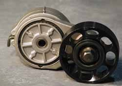 Ancillary Drive Tensioner For Land Rover Defender 300 Tdi