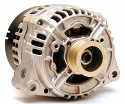 Range Rover Remanufactured Alternator
