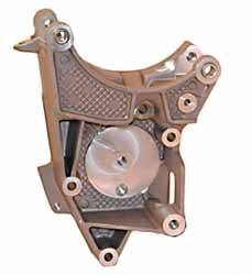 Genuine Alternator Mounting Bracket For Land Rover Discovery Series 2 And Range Rover P38