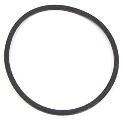 Genuine O-Ring Seal Gasket, Engine Oil Filter Adapter, For Land Rover Discovery Series II