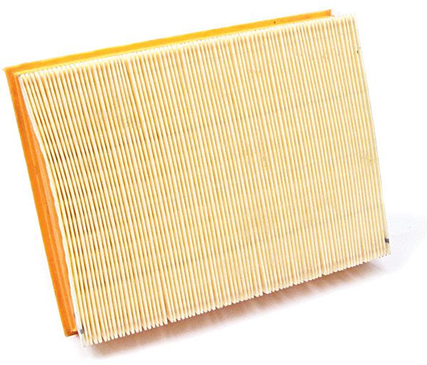 square air filter for Land Rover