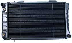 Radiator For Defender 90 North American Spec 1994 - 1997