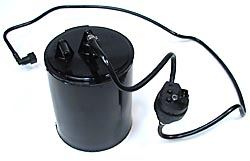 Charcoal Canister Non-AEL