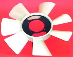 7 blade engine fan - ETC7553L