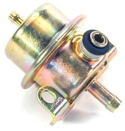 Land Rover fuel pressure regulator