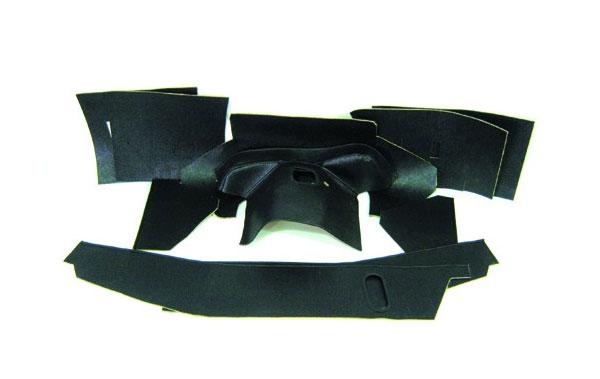 Exmoor Trim matting kit