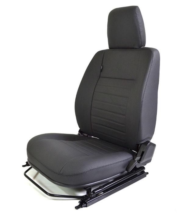 Exmoor Trim front seat - EXT303-DT