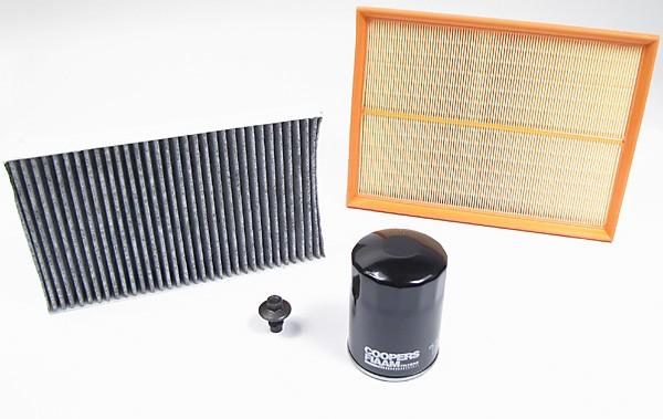 LR3 filter kit