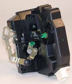 Genuine Actuator, Right Hand Rear Door, For Land Rover Discovery Series II