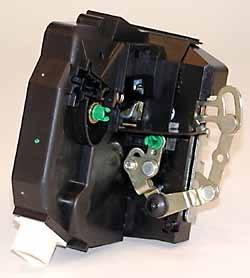 Genuine Actuator, Left Hand Rear Door, For Land Rover Discovery Series II