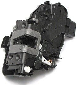 Genuine Door Latch, Rear Right Hand For Land Rover LR3 And Range Rover Sport