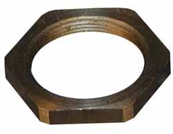 Stub Axle Locknut For Land Rover Discovery I, Defender 90 And 110, And Range Rover Classic