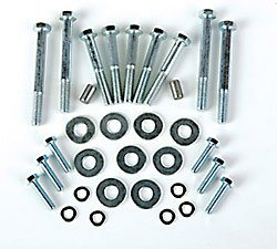 front engine cover bolt kit for Land Rover - FCKITA