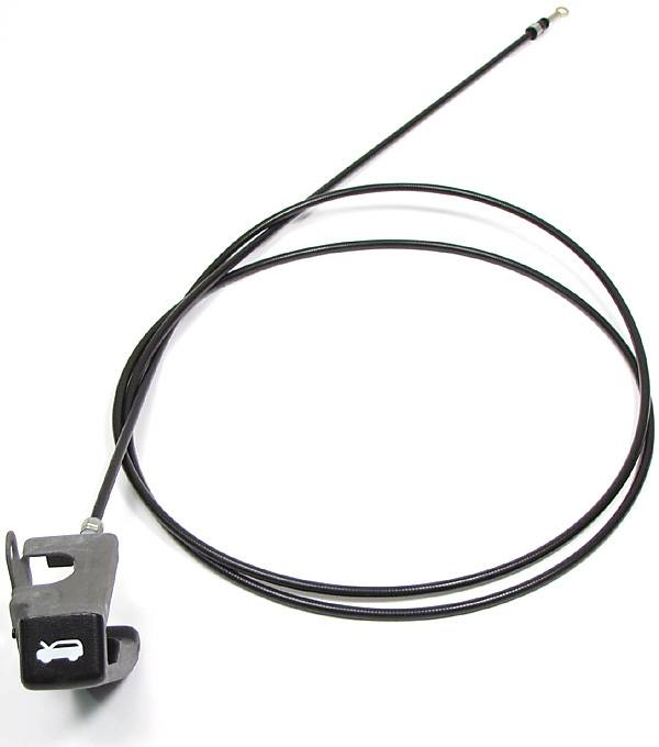 Land Rover Genuine Hood Cable Release For Land Rover Discovery Series 2
