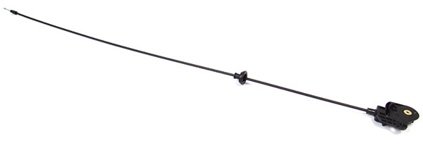 rear hood release cable - FSE500031