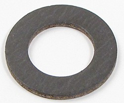 Swivel Pin Thrust Washer Upper Without Bearing