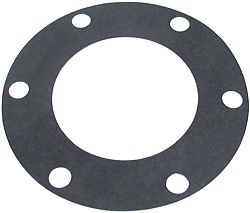 Gasket - Rear Stub Axle