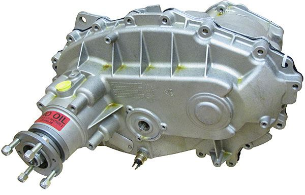 Transfer Case For Range Rover 4.0/4.6 P38