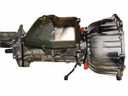 Transmission ZF Auto