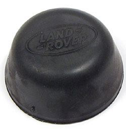 wheel bearing dust cap for Land Rover