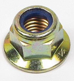 Nut 10 MM Rear A Frame Bracket To Frame
