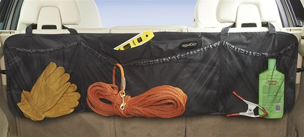 large back seat organizer