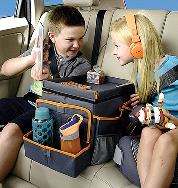 kids car organizer