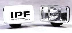 IPF Lights - 868 - 7