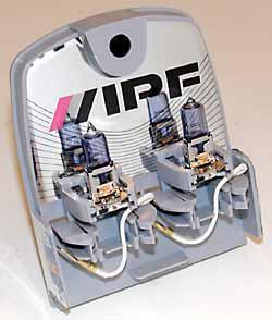 IPF H3 Bulb Set 55/100 Max White