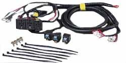 IPF Headlight Wiring - High Performance