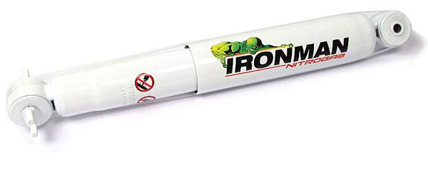Nitro Gas Shock Absorber: Front By Ironman 4X4
