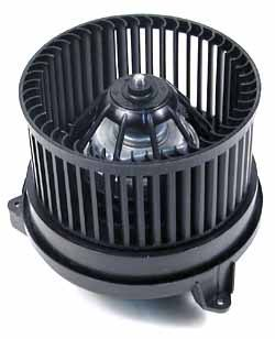 Heater Blower Motor Freelander