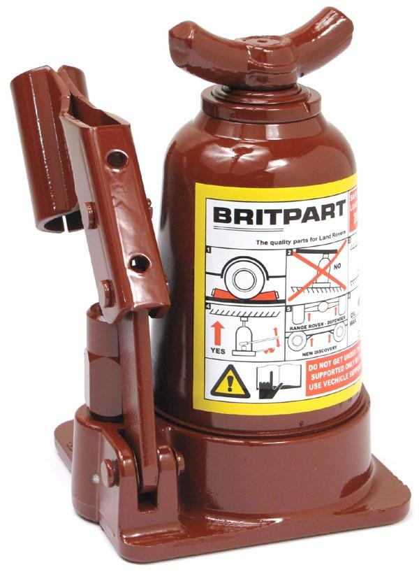 Britpart Jack