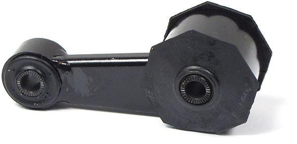 Freelander motor mount
