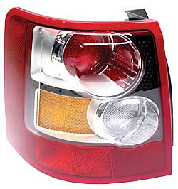 tail lamp assembly for Range Rover Sport