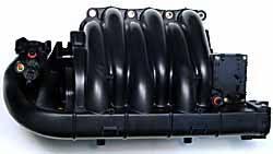 upper intake inlet manifold - LKB000120